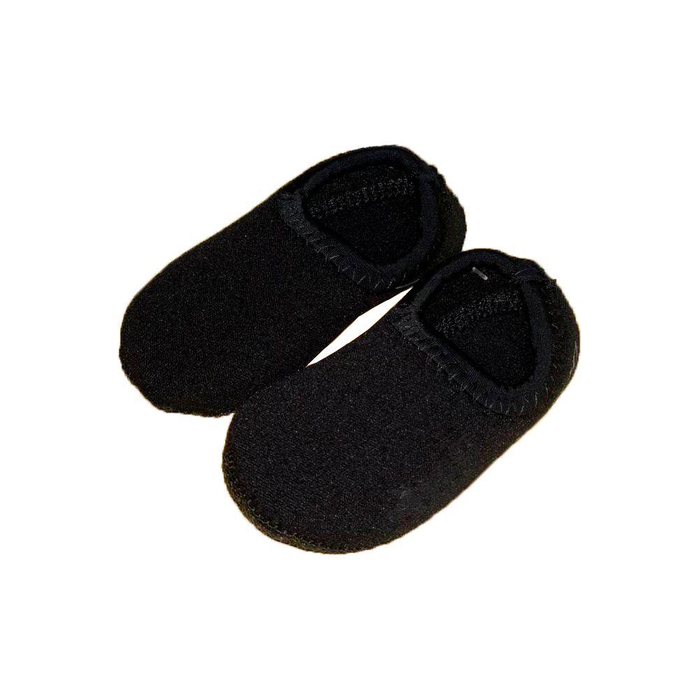 Sapato de Neoprene Fit Preto Ufrog