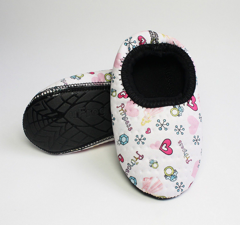 Sapato de Neoprene Fit Princesa Ufrog