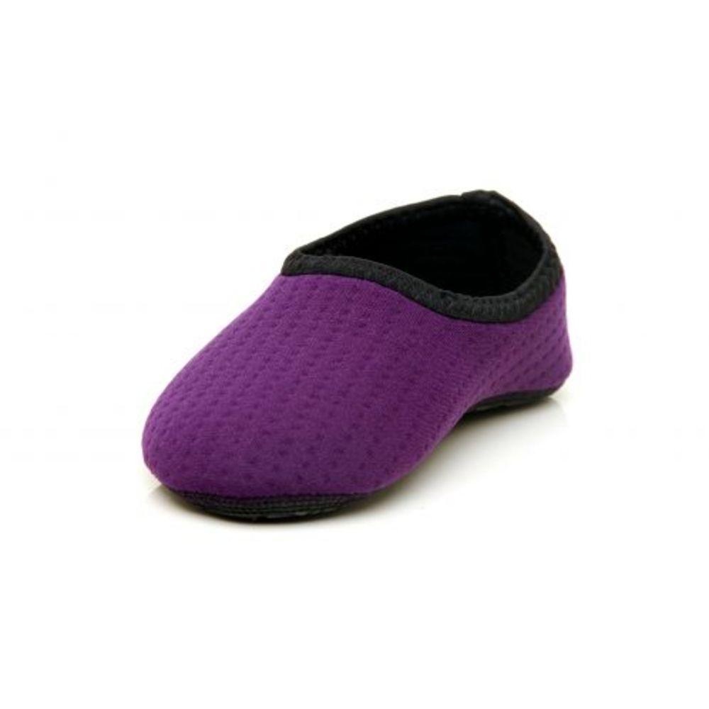 Sapato de Neoprene Fit Adulto Roxo Ufrog