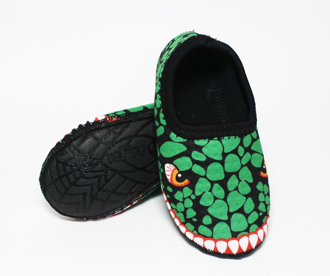 Sapato de Neoprene Fit T-Rex Ufrog