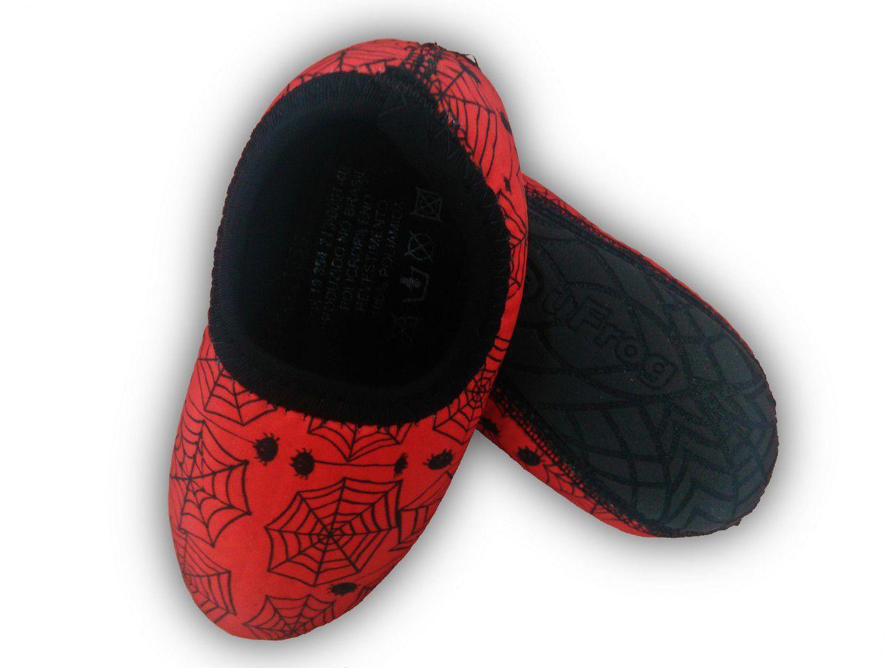 Sapato de Neoprene Fit Teia Ufrog