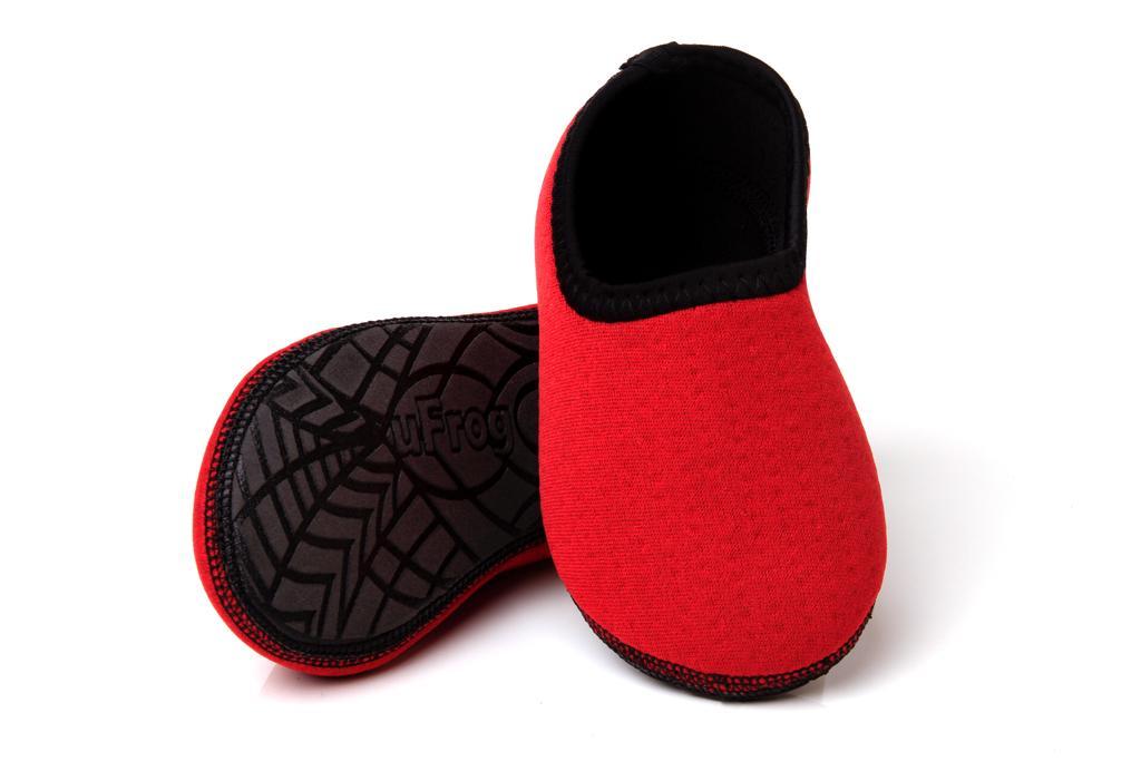 Sapato de Neoprene Fit Vermelho Ufrog