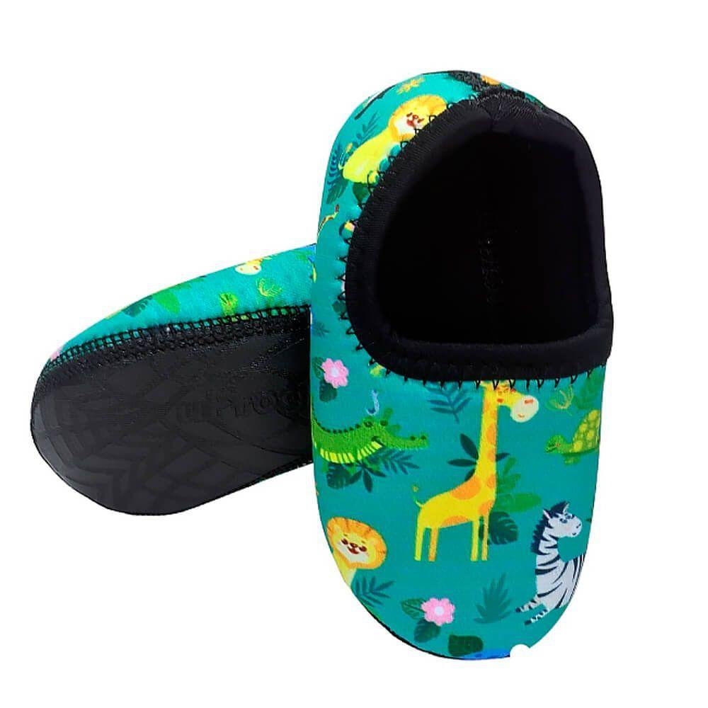 Sapato de Neoprene Fit Zoo Ufrog