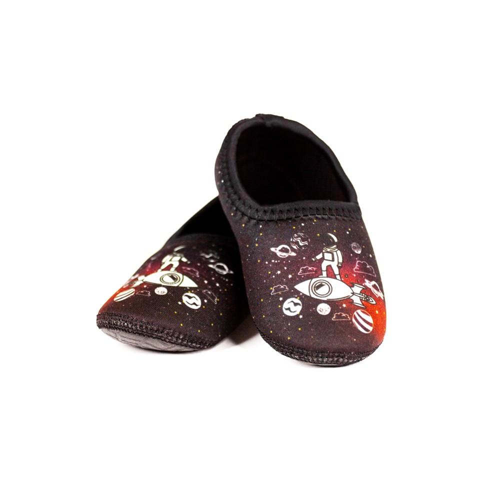 Sapato de Neoprene Infantil Fit Astronauta Ufrog