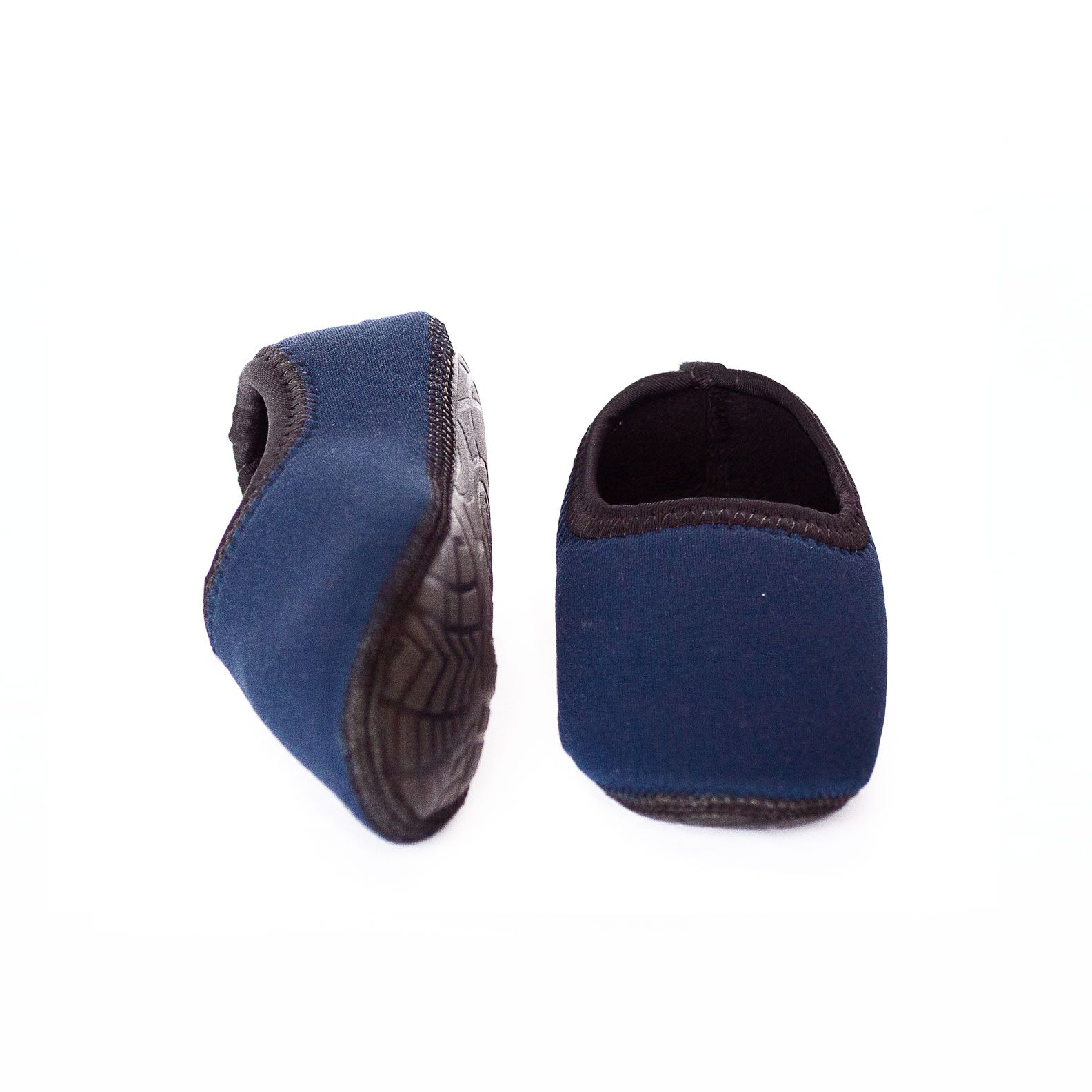 Sapato de Neoprene Infantil Fit Azul Marinho Ufrog