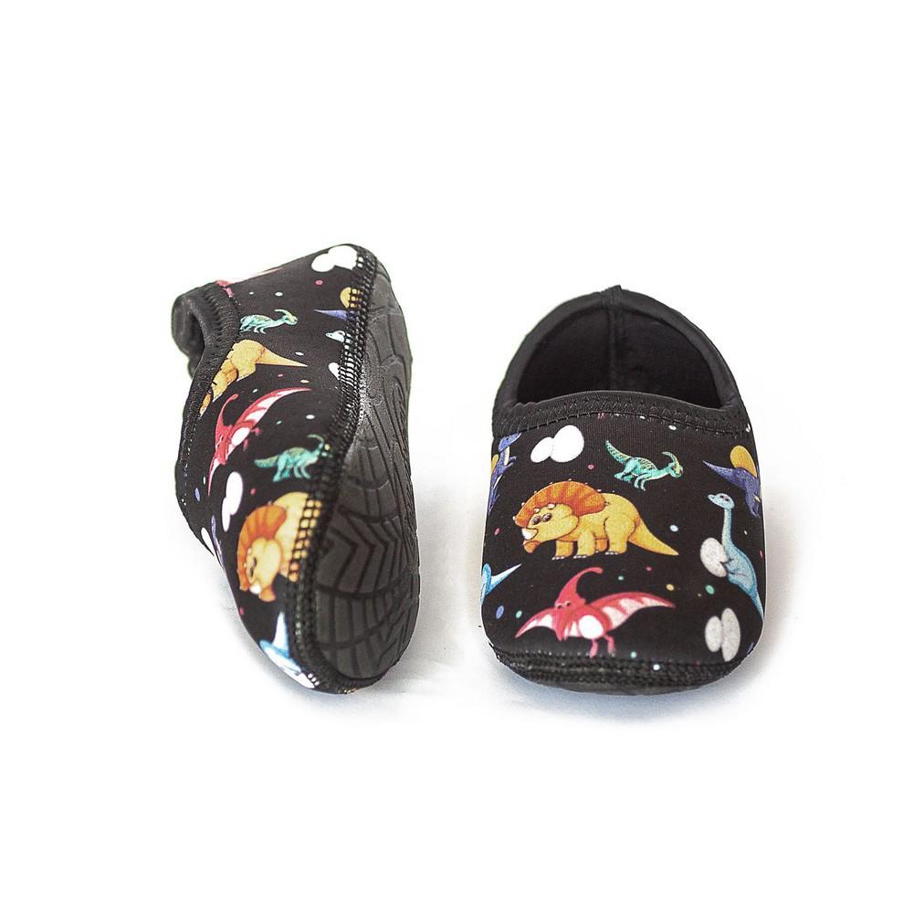Sapato de Neoprene Infantil Fit Dino Baby Ufrog