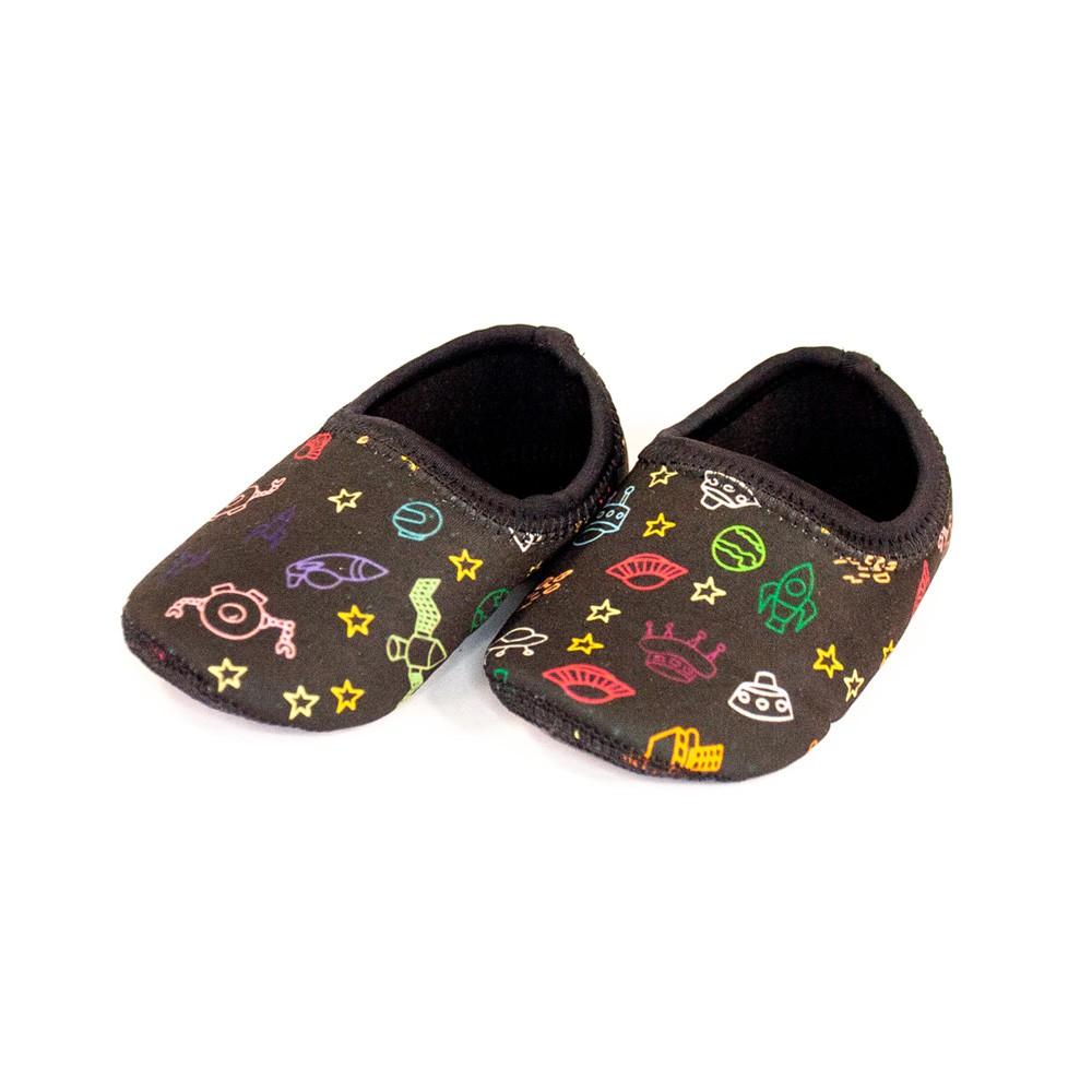 Sapato de Neoprene Infantil Fit Espacial Ufrog