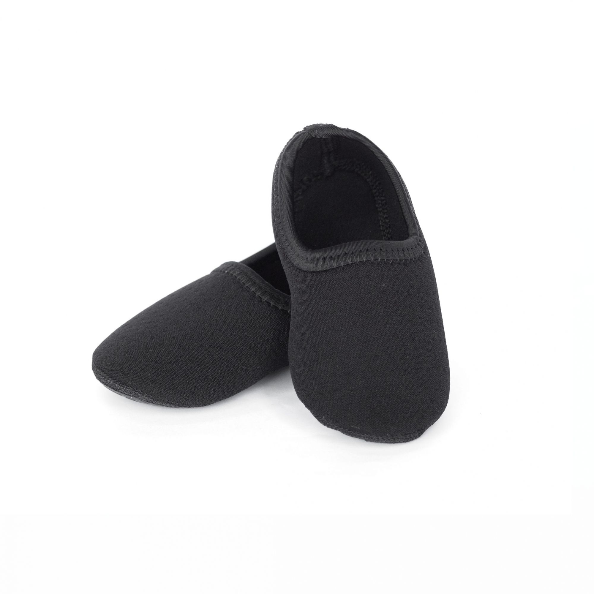 Sapato de Neoprene Infantil Fit Preto Ufrog