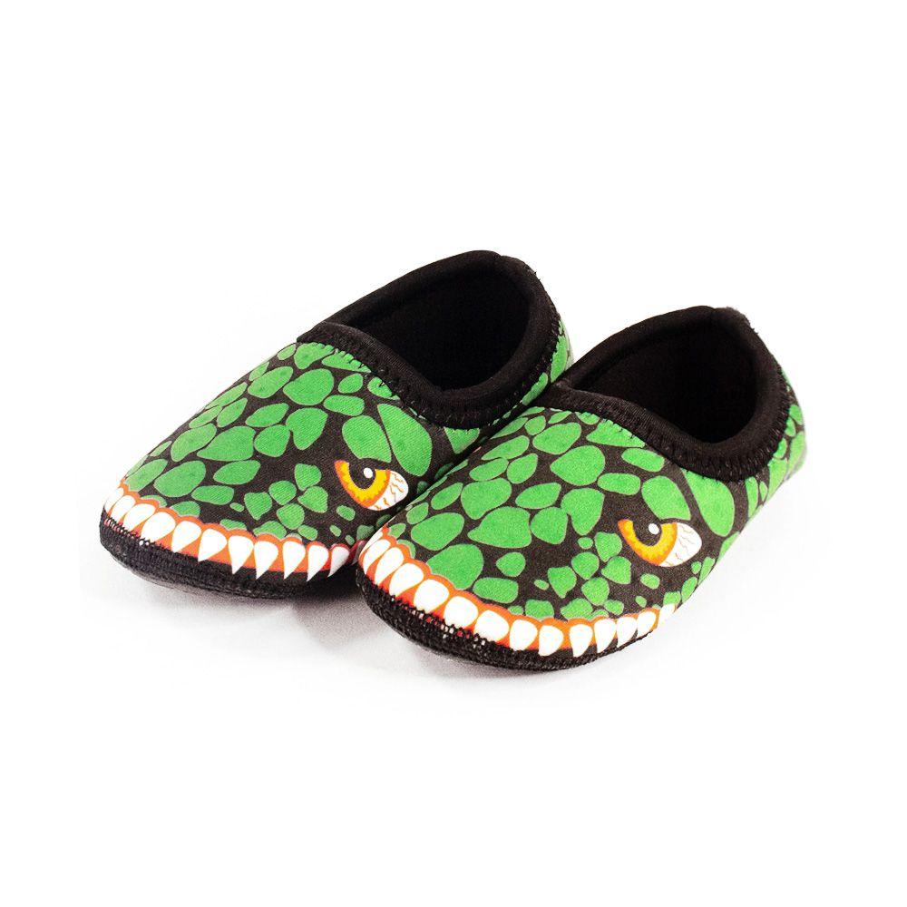 Sapato de Neoprene Infantil Fit T-Rex Ufrog