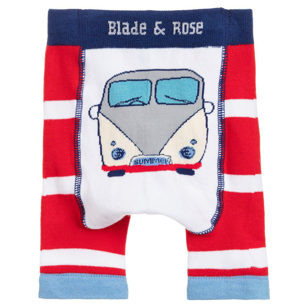 Shorts Kombi Blade and Rose
