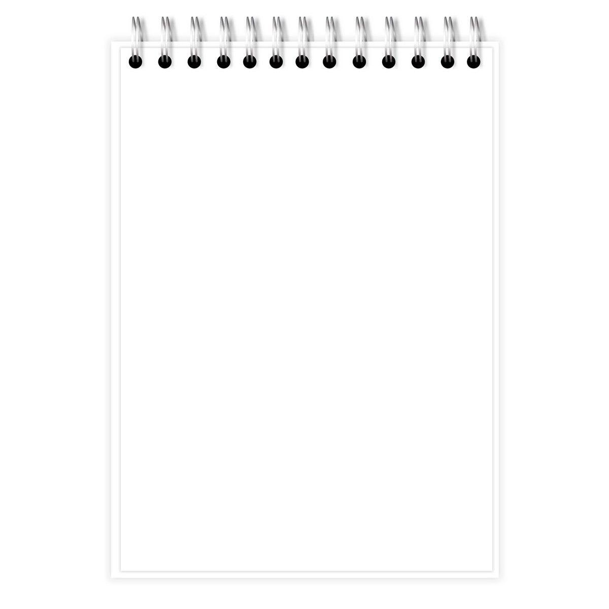 Sketchbook A5 Garden Vasinhos Lubi
