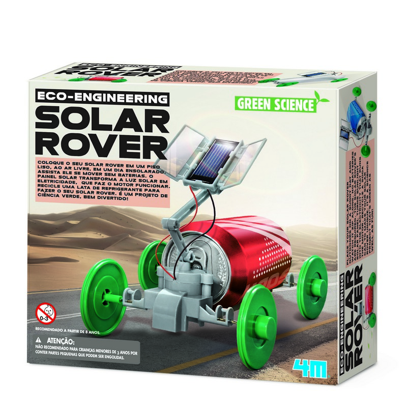 Solar Hover Solar Hover 4M