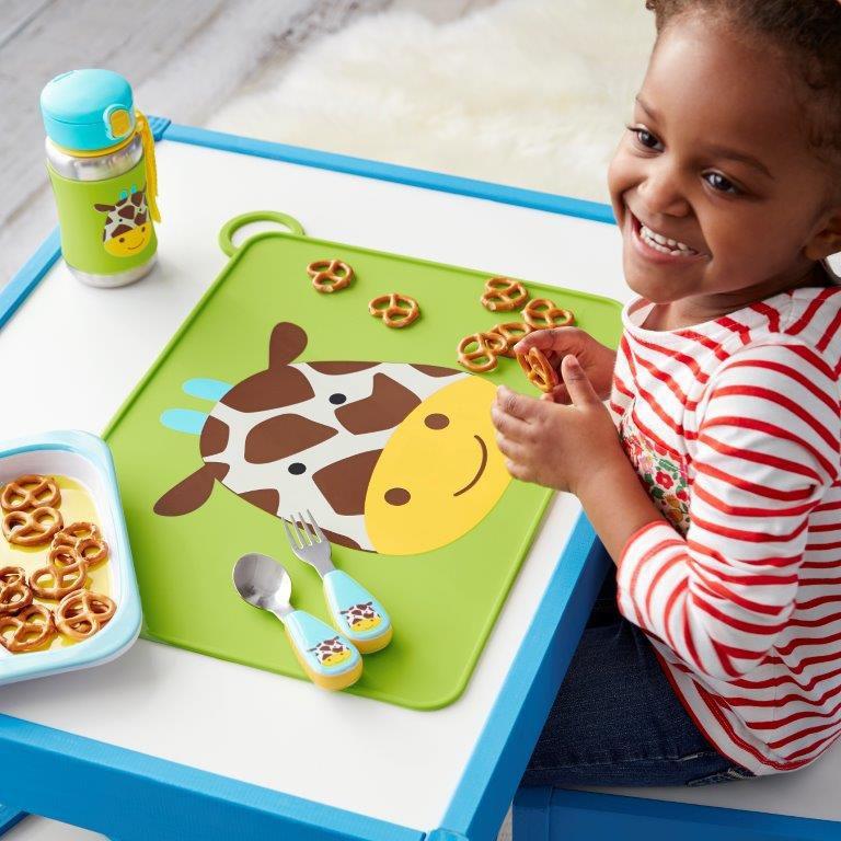 Talher Zoo Girafa Skip Hop
