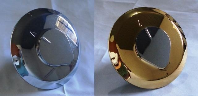 Serviço Personalização com Folheação com Ouro, Prata ou outro metal nobre