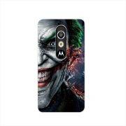 Capa de telefone celular Coringa do Batman para Motorola Moto G3