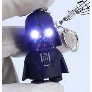 Chaveiro com LED e Som 2016 Star Wars Darth Vader