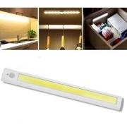 Lâmpada Luminária LED Sem Fio Muito Forte com imã para armários de cozinha parede e estantes de Metálicas aço no Carro