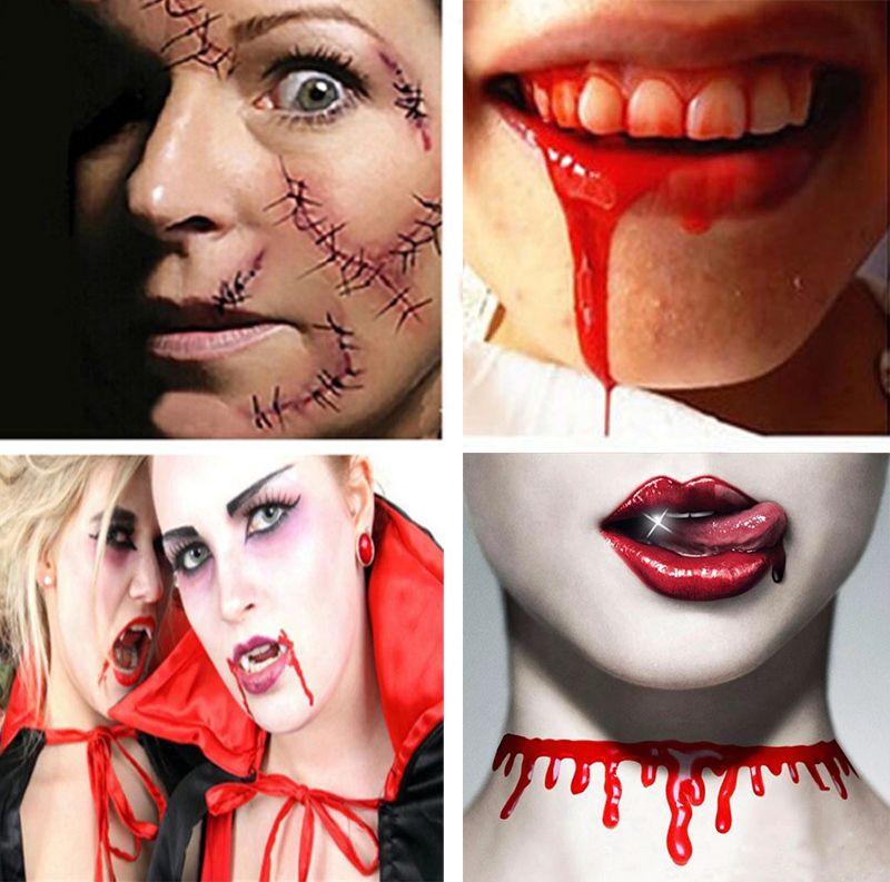 Acessório e adereço para fantasia carnaval Halloween