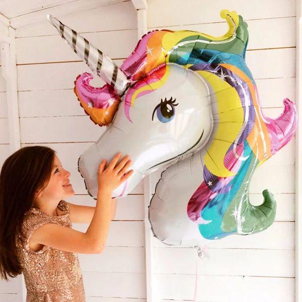 Balão metalizado foil Alumínio Decoração de festas