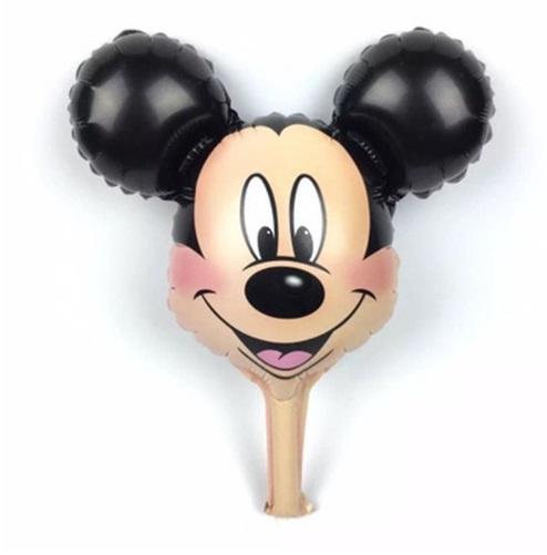 Balão Mickey ou Minnie Festa de Aniversário Infantil