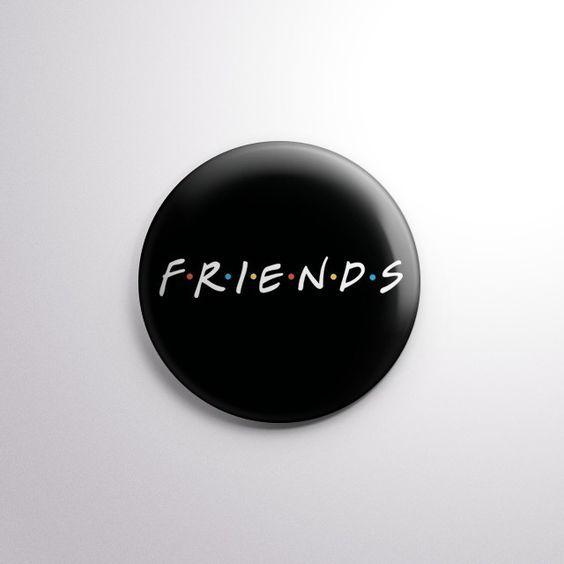 Broche Botton Pin 3 unid Personalizados de Filmes e Séries Artista Ator favorito