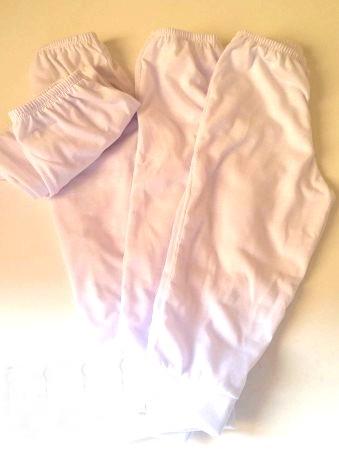 Calça de bebê tipo Culote / Mijão Macia Personalizada