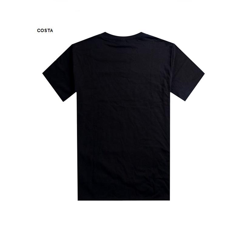 Camisa 3D Caveira Motoqueira com Foice 100% Algodão
