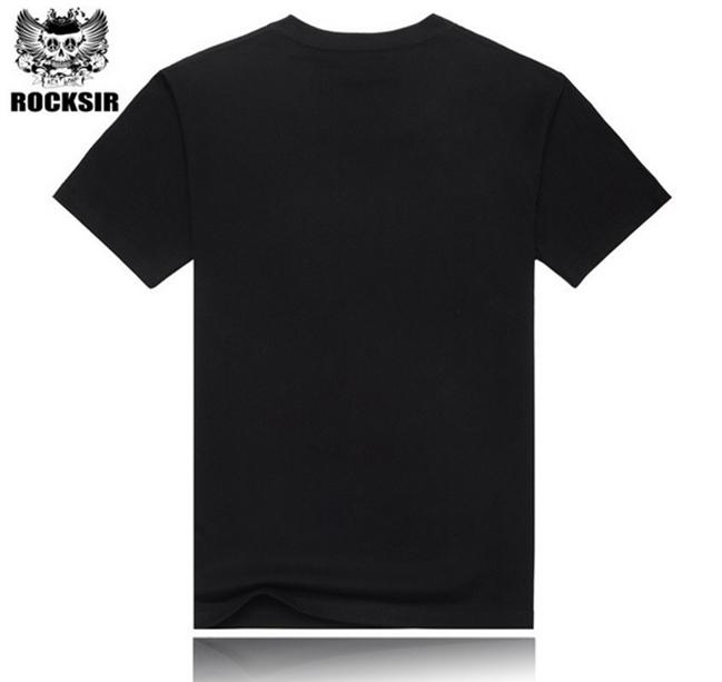 Camisa Rock Avenged SevenFold em algodão