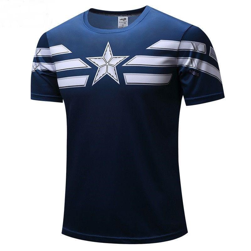 Camiseta Camisa Superman Batman Homem Aranha Capitão América Hulk
