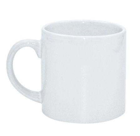 Caneca de café Cerâmica 180ml Personalizada