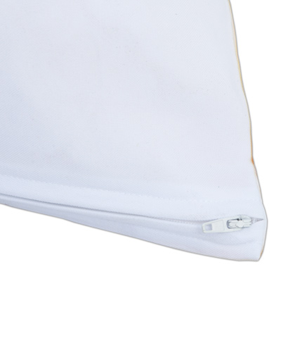 Capa de Almofada Retangular 30x15cm Personalizado 2 lados
