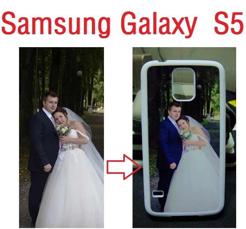 Capa de Celular Samsung Personalizada