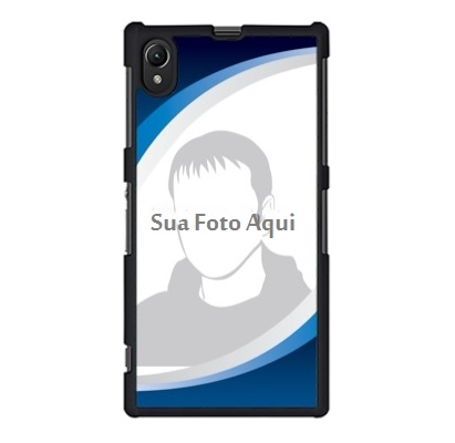 Capa para Celular Sony Personalizada