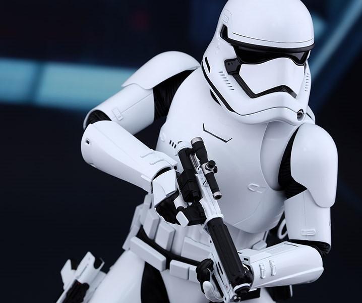 Chaveiro Lanterna LED 2016 Star Wars O Despertar da Força StormTrooper Darth Vader