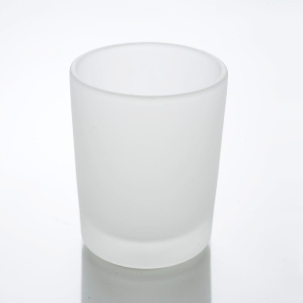 Copo de Vidro Fosco Tipo Whisky 280ml Personalizado