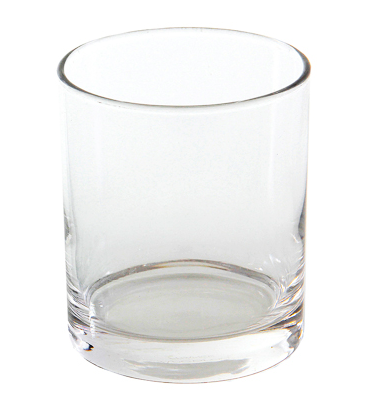 Copo de Vidro Transparente tipo Whisky Personalizado