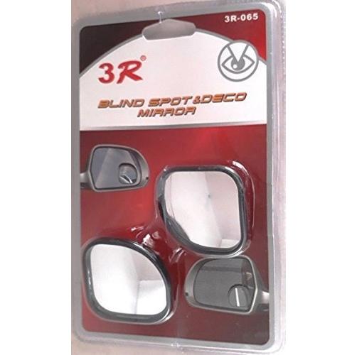 Espelho Retrovisor Angular Multi Função Elimina Ponto Cego do retrovisor do Carro
