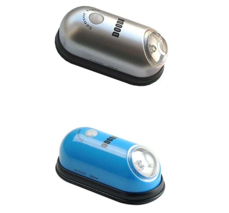 Luz LED com Sensor de Presença Fotosensíveis Economia de energia