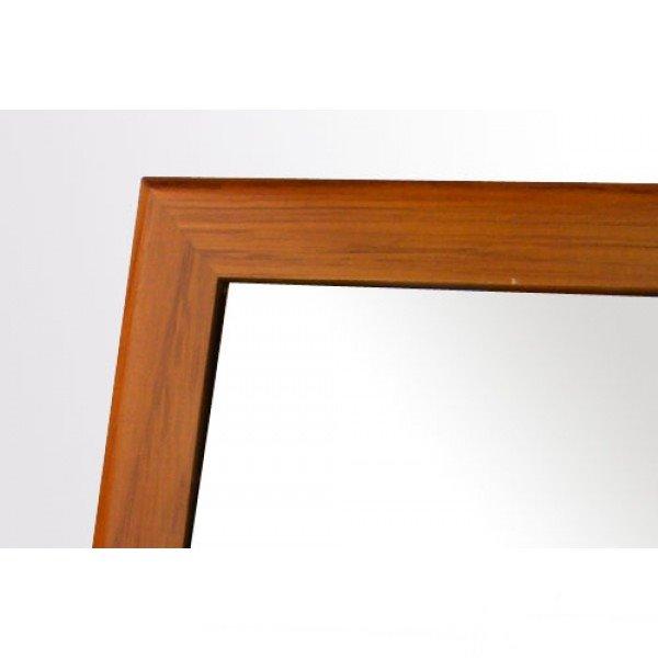Moldura em Madeira para Azulejo Tipo Porta Quadro 15x15cm