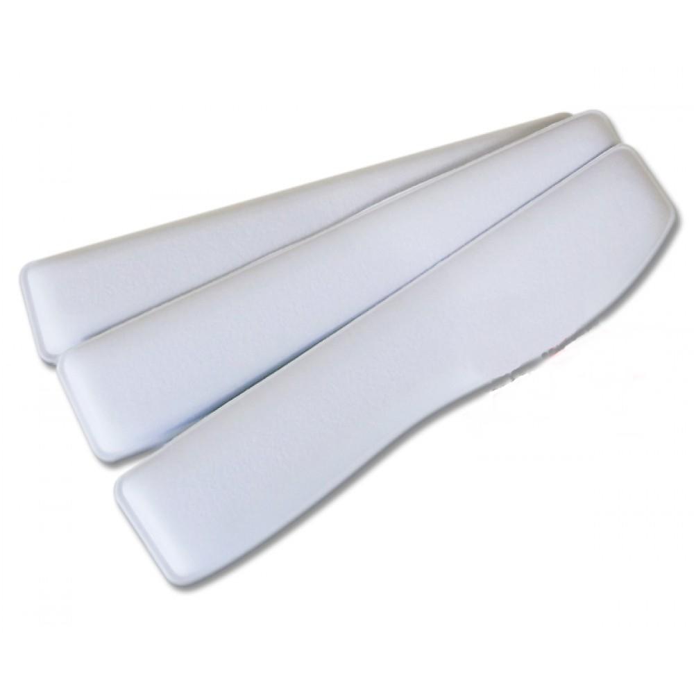 Mouse Pad Ergonômico com Descanso de Pulso para Teclado Personalizado