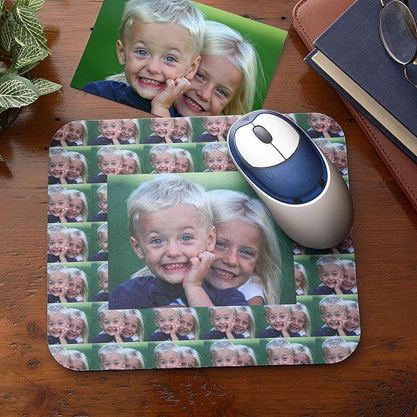 Mouse Pad Quadrado Personalizado