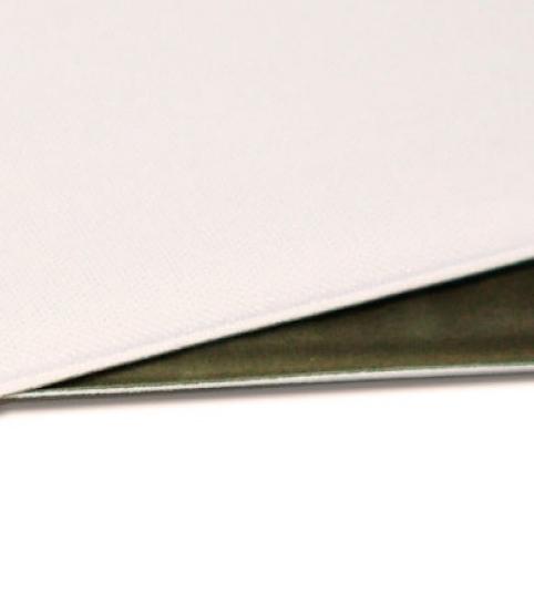 Mouse Pad Redondo Soldado 20cm Liso para Personalizar por Sublimação