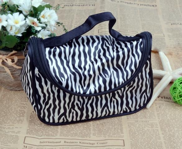 Necessaire bolsa para Mulheres cosméticos de Kit de higiene pessoal bolsa de viagem