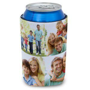 Porta Lata Cerveja / Refrigerante 350ml neoprene Personalizado
