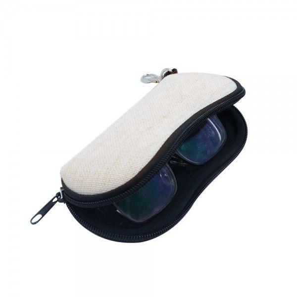 Porta Óculos em Neoprene Personalizado