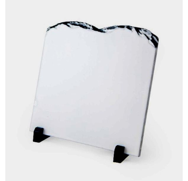 Porta Retrato de Pedra 20x23cm Personalizado