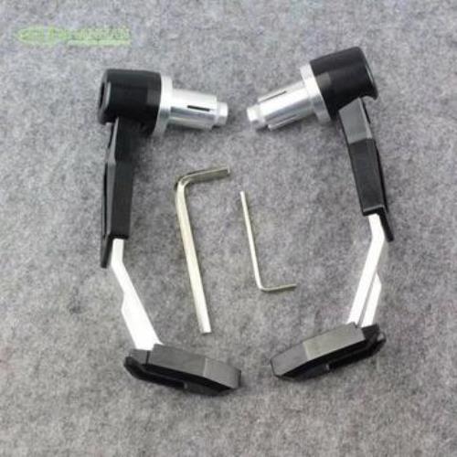 Protetor de Manete Esportivo de Moto Estilo Rizoma