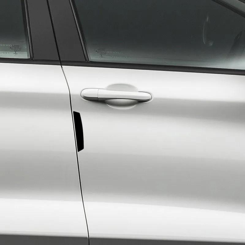 Protetor lateral Adesivo para de porta de carro e decoração veicular automotivo
