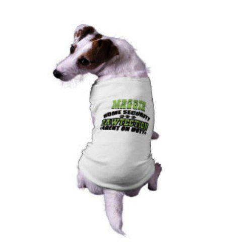Roupinha para Pet Cachorro em Poliéster Personalizada