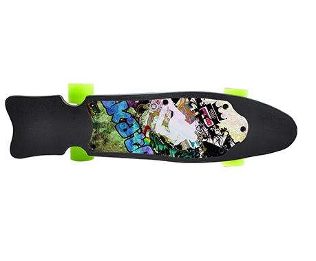 Skate Infantil Personalizado